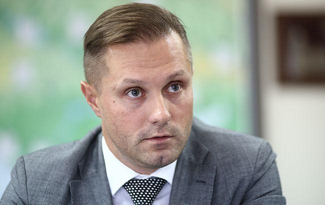 Профильный комитет рекомендует Раде уволить главу АМКУ Юрия Терентьева