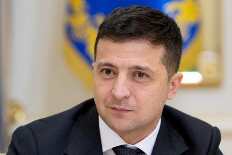 """Президент внес в Раду закон об """"инвестиционных нянях"""""""