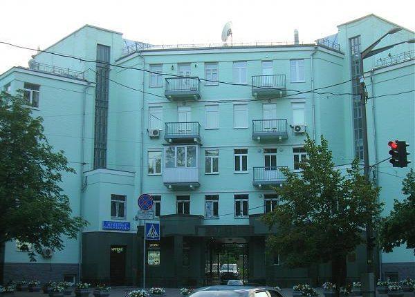 Киевлянин незаконно завладел недвижимостью в центре столицы стоимостью 6,5 млн