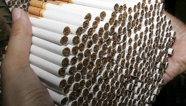 В ГНС заявили о незаконном формировании 1,4 млрд налогового кредита на рынке табака