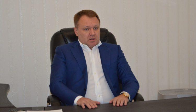 Виталий Кропачев стал ближе к деньгам
