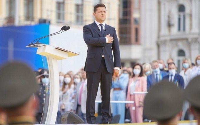 """Виктор Небоженко: """"Незаметно все меняется, кроме украинской власти"""""""