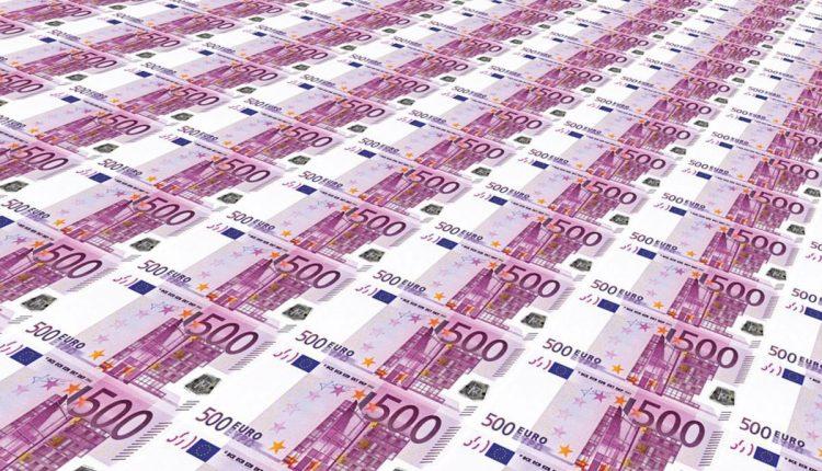 Еврокомиссия выделила Украине еще 600 млн евро