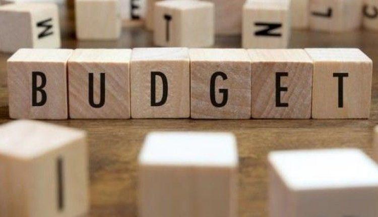 Рада может рассмотреть бюджет 20 октября