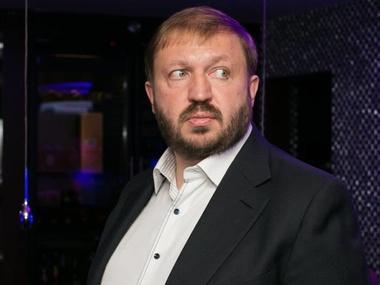 Нардепы назначили экс-регионала Горбаля членом Совета НБУ