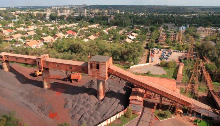 Воеводин несколько месяцев был бенефициаром предприятия Ахметова и Коломойского