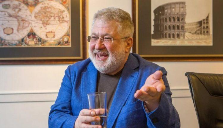 Коломойский оставляет Ахметова без денег