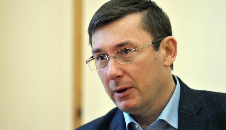 Юрий Луценко перенес восьмичасовую операцию, впереди – химиотерапия