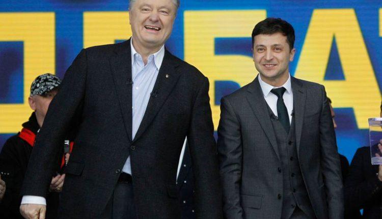 """Сергей Лямец: """"В Украине преЗедент так и не посадил своего предшественника"""""""
