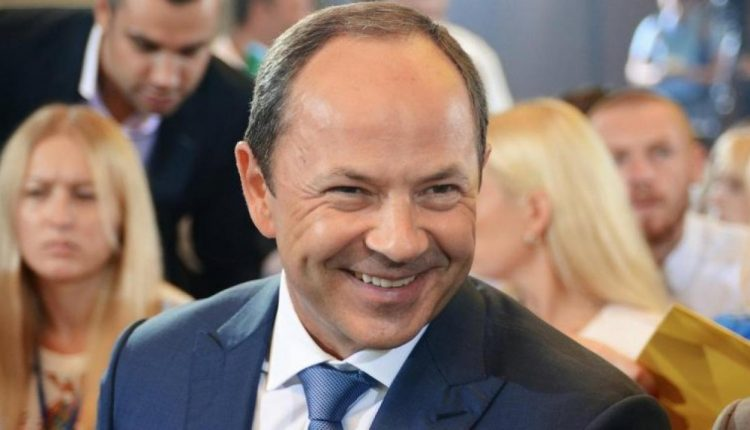Сергей Тигипко не оправдал кредитное доверие