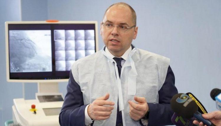"""Александр Деркач: """"Глава Минздрава идет в облраду – теперь эпидемия пойдет на спад"""""""