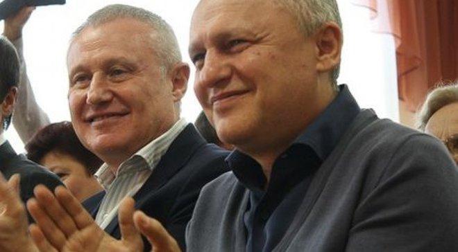 """Юлия Самаева: """"Юридическая бисиклета Суркисов"""""""