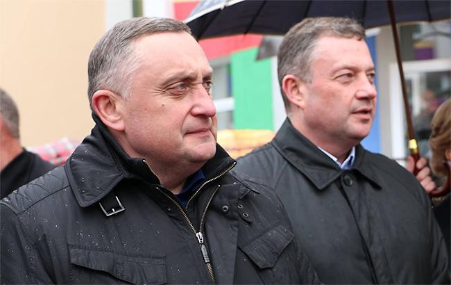 Дубневичи переходят дорогу Коболеву