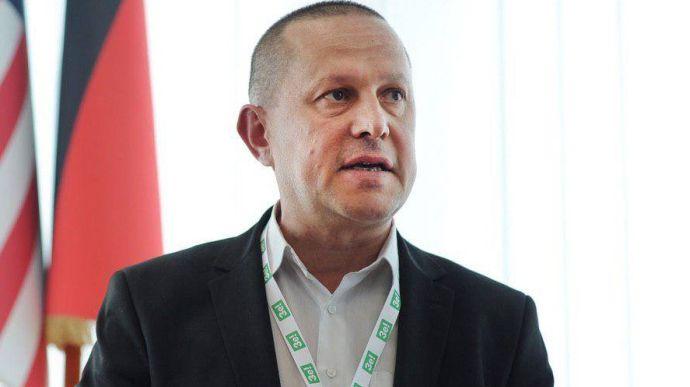 """Слуга народа"" променяет Раду на мэрство в провинции"