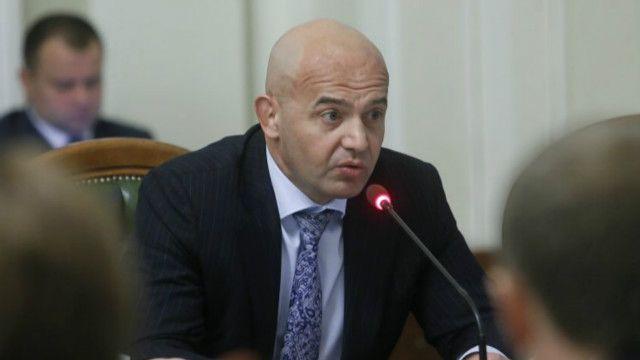 Крючков рассказал о своих показаниях на Кононенко