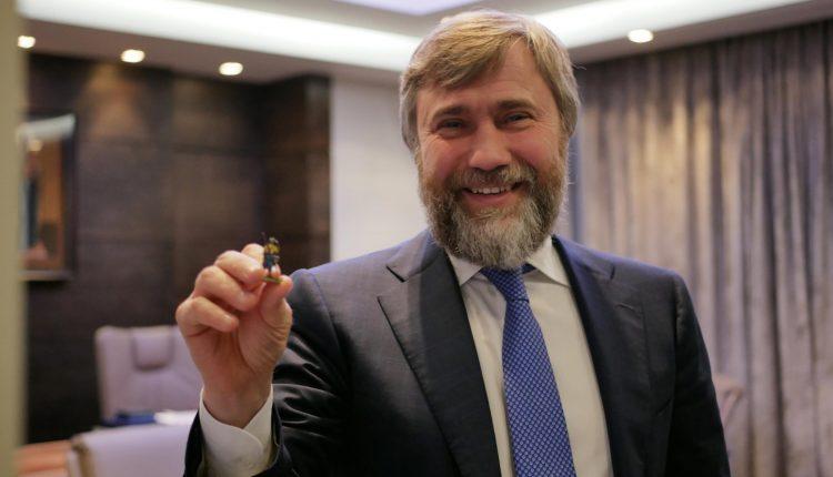 """""""Укрэксимбанк"""" потерпит"""