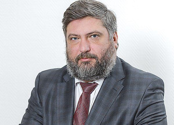 "Из-за коронавируса ""Нафтогаз"" временно возглавил Перелома"