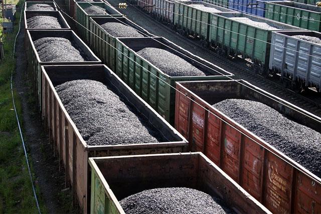 «Центрэнерго» может остаться без угля