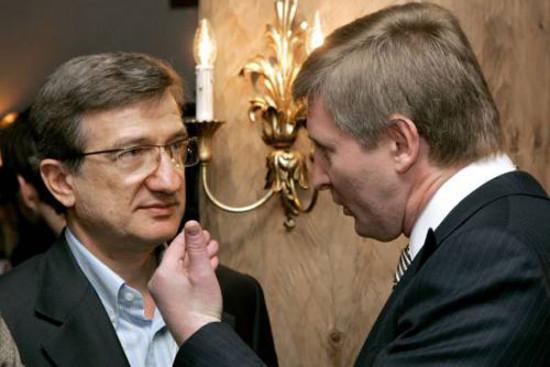Суд ввел процедуру санации Днепровского меткомбината