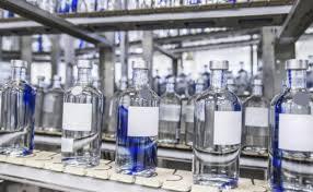 Акционеры Nemiroff купили завод Укрспирта за 55 млн