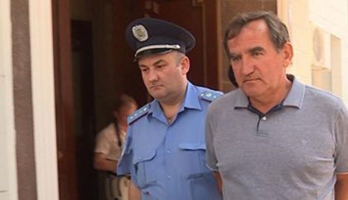 Полиция не смогла заочно арестовать застройщика Войцеховского, сбежавшего в Польшу