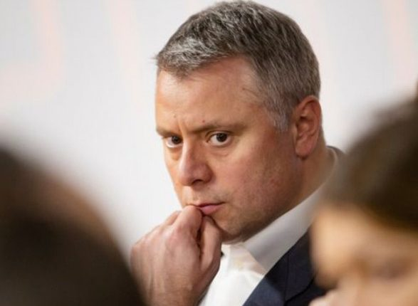 """Витренко заявил, что результаты аудита """"Нафтогаза"""" должны рассмотреть в СНБО"""