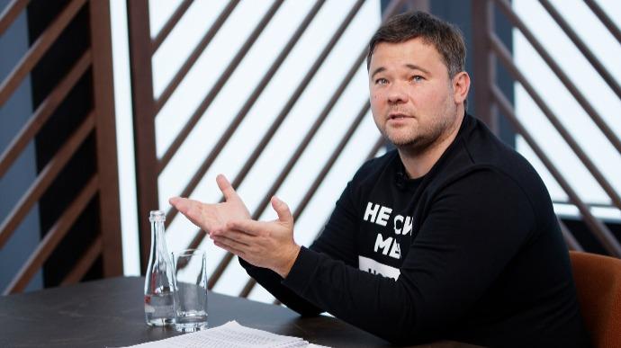 Богдан рассказал, как олигархи могли профинансировать антиворовские премии чиновников