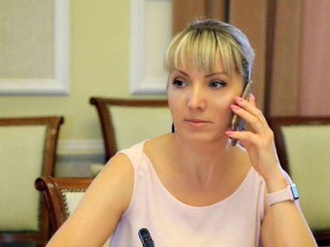 Буславец лишилась поста главы Минэнерго – его возглавил Бойко