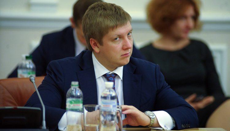 Генпрокуратура срывает программу Коболева