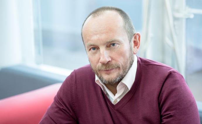 Глава Гостаможни Павел Рябикин отреагировал на слухи о своем увольнении