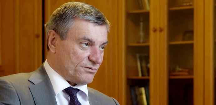НАПК обнаружило в декларации вице-премьера Уруского нарушения на 260 тысяч