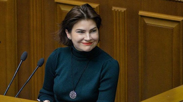 """Венедиктова затягивает подписание подозрений по делу """"Приватбанка"""" – СМИ"""