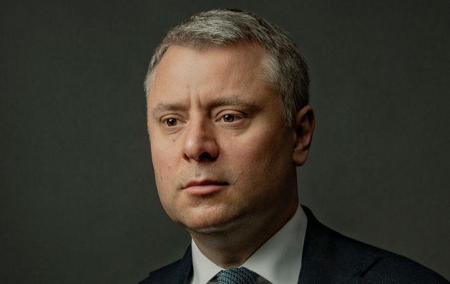 """В """"Укртранснафте"""" против идеи Витренко передать акции в Минэнерго"""