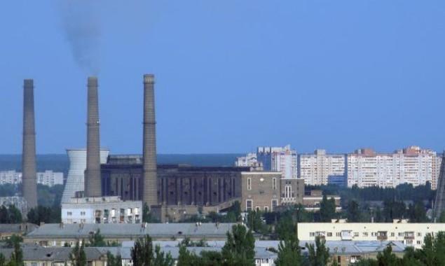 АМКУ открыл дело против владельца Дарницкой ТЭЦ
