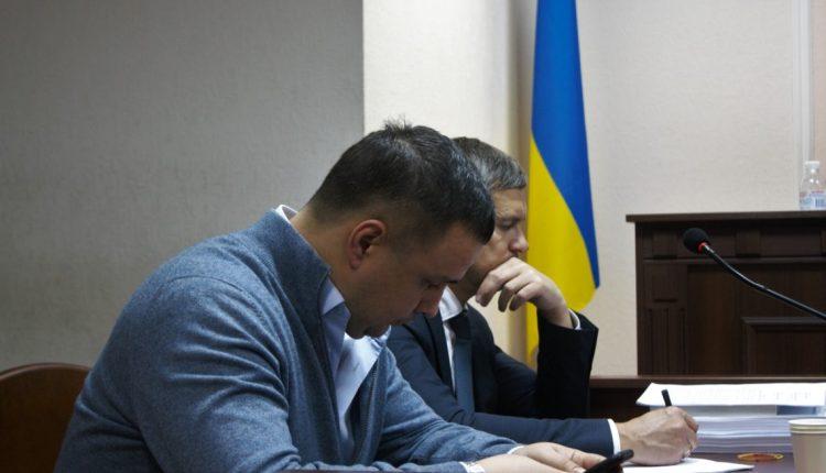 Максима Микитася взяли под стражу в зале суда