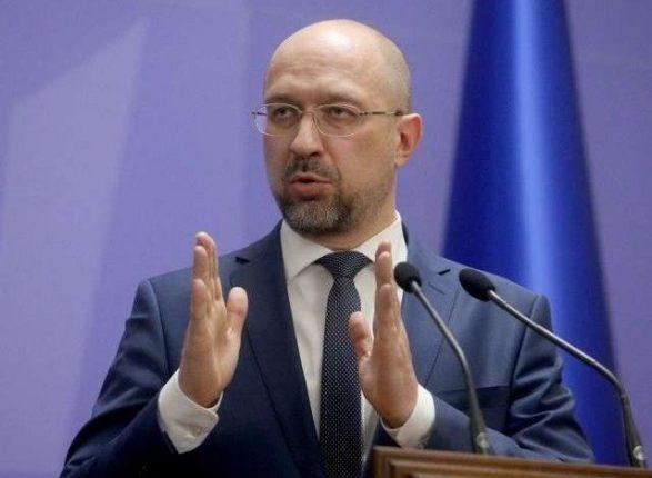 """Шмыгаль пообещал зарплаты """"как в Польше"""" через десять лет"""