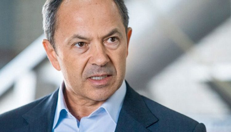 Банк Тигипко отсудил у УЗ $5,4 млн