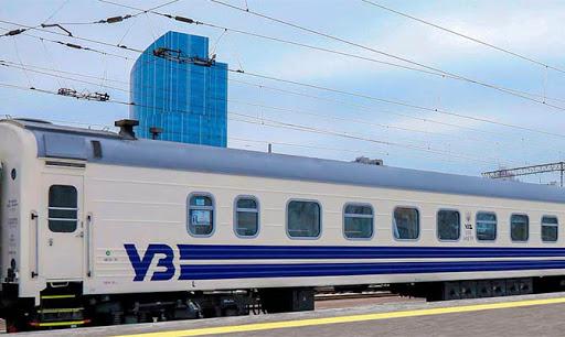 Проезд по железной дороге подорожает на 20%
