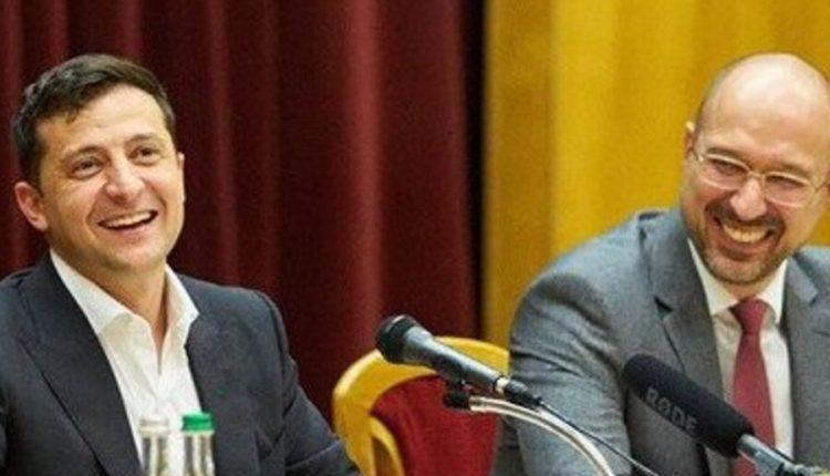 Зеленский приветствует решение правительства