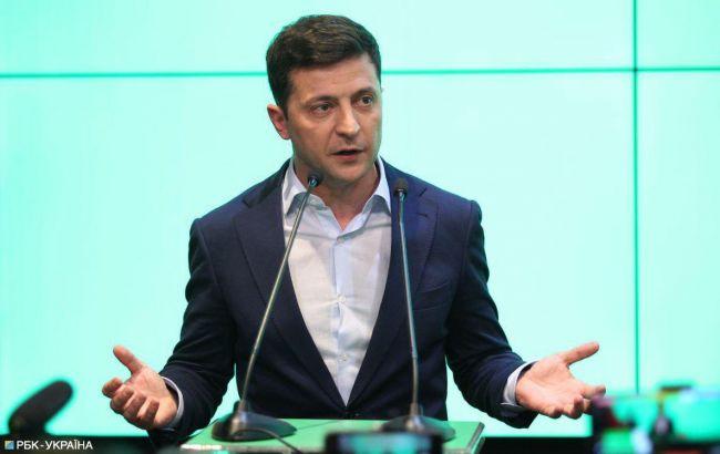 Зеленский пообещал бесплатную вакцинацию против COVID-19