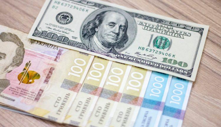 """Александр Гончаров: """"Доллар будет укрепляться, гривна – ослабевать"""""""