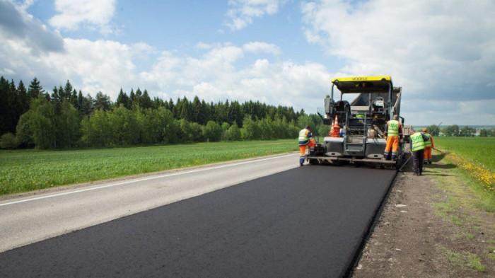 Траты на ремонт дорог из Фонда борьбы с COVID-19 превысили расходы на медицину на 6 млрд