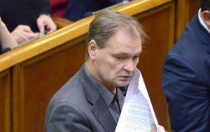 Как письмо депутата от партии Медведчука привело к 300-миллионному удорожанию питания украинских солдат