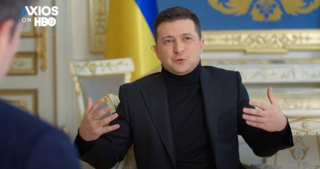 Зеленский рассказал, как можно избавиться от олигархов