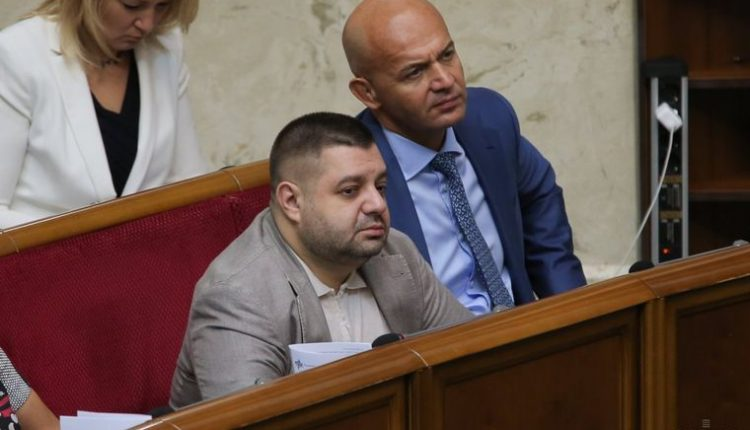 Кононенко и Грановскому подготовили подозрения