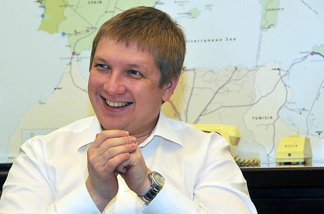 Коболев подставил Курченко