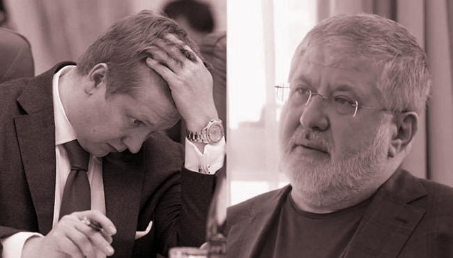 """Коболев рассказал о вечном влиянии Коломойского на """"Укрнафту"""" и переговорах с олигархом"""