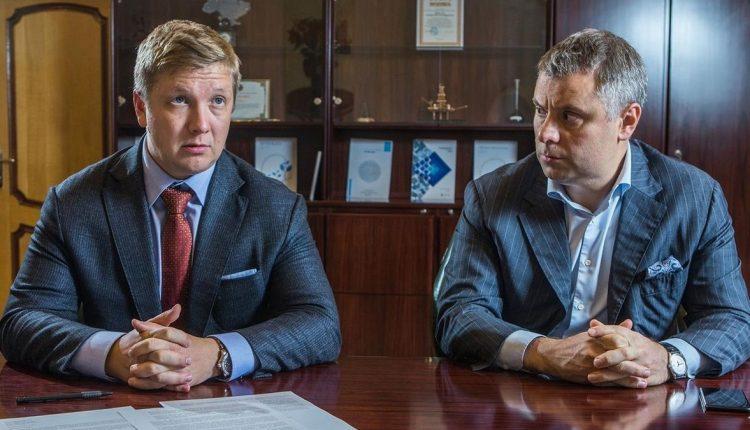 Коболев заявил, что план Витренко выглядит, как манипуляция рынком