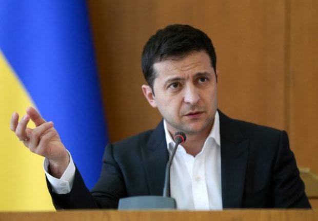 Зеленский ввел в действие санкции СНБО против чертовой дюжины: огласили весь список
