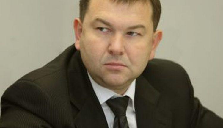 Против начальника управления СБУ в АРК Кулинича начали расследование